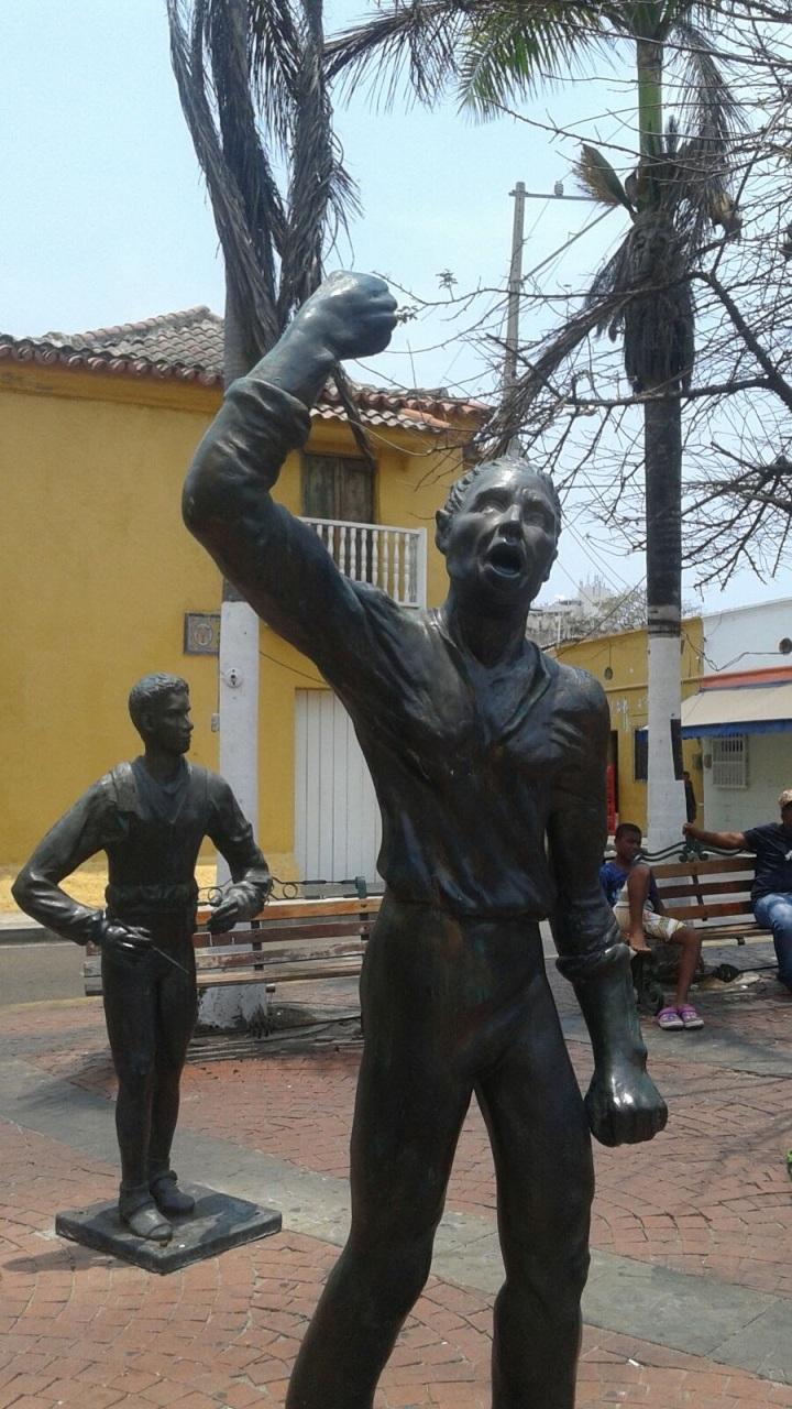 Pedro Romero  Statue